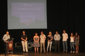 Premios Comunicación 2011